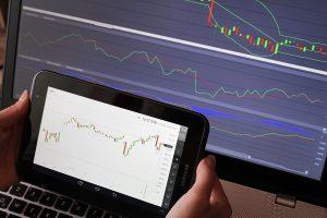 fx trading broker